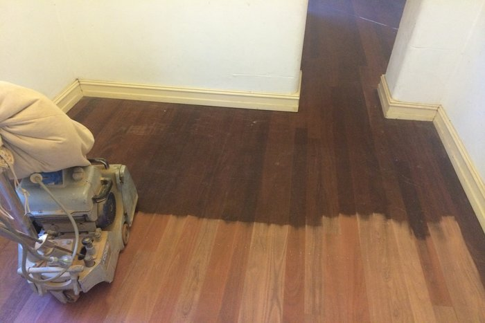 Floor Sanding Canberra And Polishing Variety Of Finishes